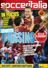 Soccer Italia Magazine