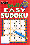 Totally Easy Sudoku Magazine Subscription