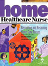 Home Healthcare Nurse Magazine