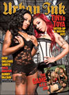 Urban Ink magazine