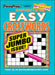 Favorite Easy Crosswords magazine