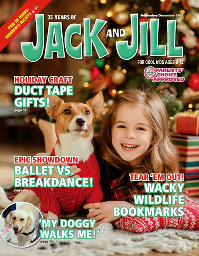 Subscribe to Jack and Jill
