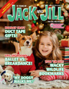 Jack Jill 6 12 Magazine Subscription