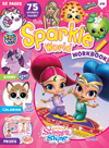 Sparkle World Magazine