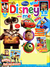 Disney and Me Magazine