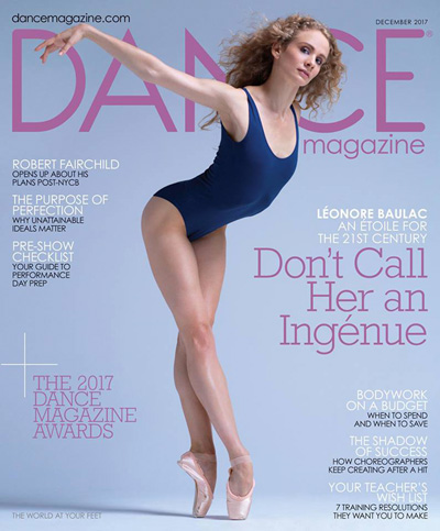 Subscribe to Dance Magazine