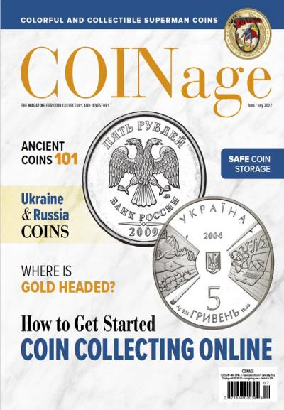 Subscribe to Coinage