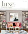 Best Price for Luxe Interiors + Design Magazine Subscription