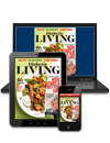 Diabetic Living Digital Magazine Subscription