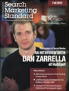 Search Marketing Standard Magazine
