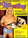 Inside Wrestling / The Wrestler Magazine