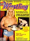Inside Wrestling / The Wrestler Magazine