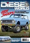 Best Price for Diesel World Magazine Subscription