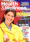 Health and Wellness magazine