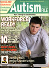 Autism File Magazine