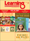 Learning: Resources for Success Magazine