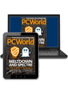 PCWorld - Digital Edition Magazine