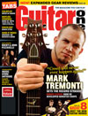 Guitar One Magazine