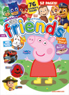 Fun to Learn Friends (formerly Preschool Magazine