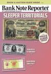 Bank Note Reporter Magazine