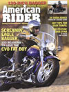 American Rider Magazine