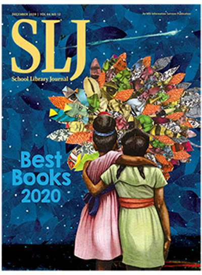 Subscribe to School Library Journal