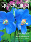 Gardening How-To Magazine