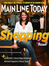 Main Line Today Magazine