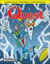 Boys' Quest Magazine