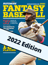 Rotowire Fantasy Baseball Guide '14 Magazine