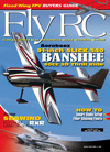 Fly RC magazine