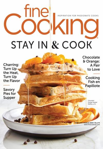 Top 10 cooking magazines martha stewart living taste of home bon subscribe to fine cooking forumfinder Choice Image