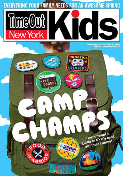 Subscribe to Time Out New York Kids