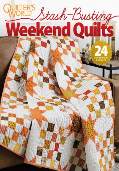 Subscribe to Quilter's World