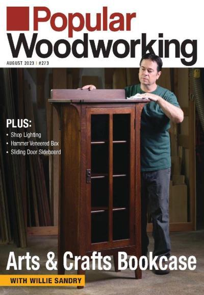 Woodworking Magazine