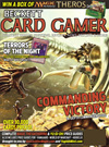 Beckett Card Gamer Magazine