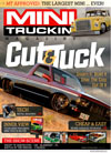 Mini Truckin' Magazine