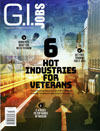 Best Price for GI Jobs Magazine Subscription