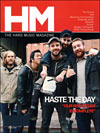 HM Magazine