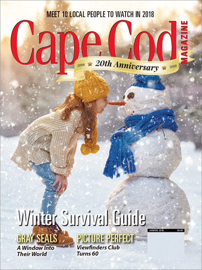 Subscribe to Cape Cod Magazine
