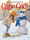 Cape Cod Magazine Subscription