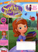 Sofia The First magazine