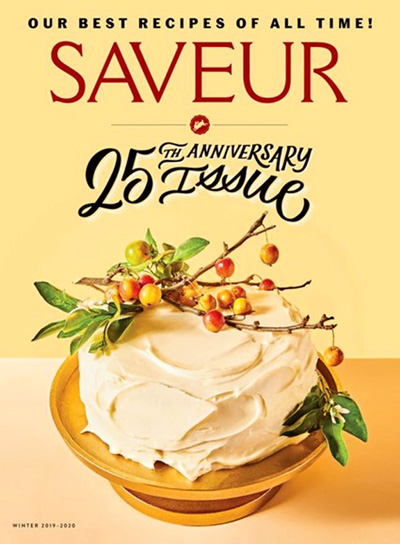 Subscribe to Saveur