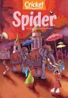 Spider 6 9 Magazine Subscription