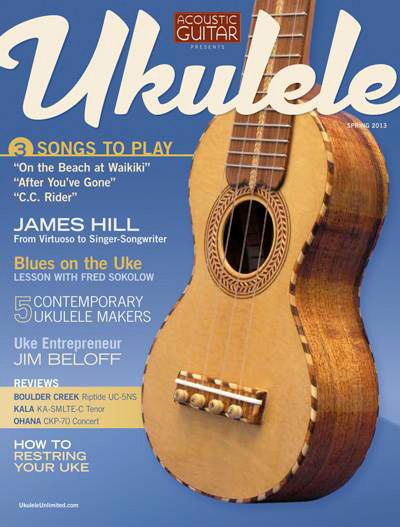 Subscribe to Ukulele