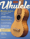 1 Year, 4 issues - For players and enthusiasts from Waikiki to Winnipesaukee, Ukulele Magazine captures the playful spirit of a unique and vibrant community. Ukulele visits today's players, festivals, and clubs and revisits the pioneers who helped spread the joy of uke around the globe. Every issue has songs to share, a calendar of events, and news about instruments and products.