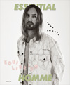 Essential Homme Magazine