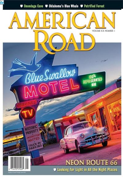 Subscribe to American Road