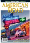 American Road Magazine Subscription