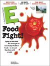 E, The Environmental Magazine